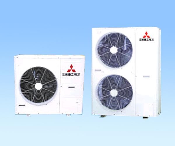 三菱TX系列家用变频多联中央空调