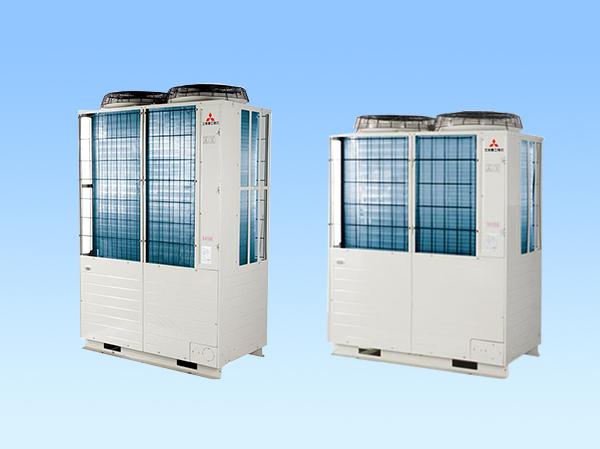 三菱TX商用智能楼宇中央空调系列