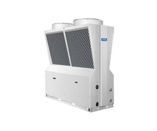 海尔Y型风冷模块机