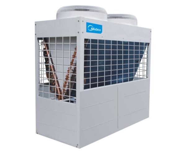 美的风冷热泵模块机组(V型)R410a