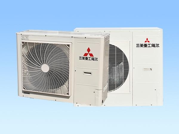 三菱JX家庭中央空调系列