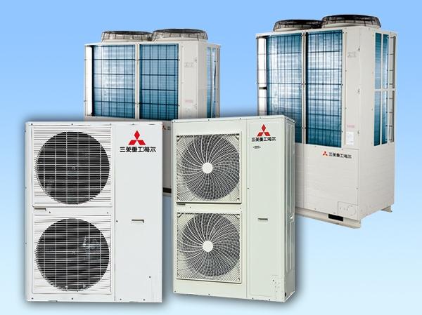 三菱KX6商用中央空调系列